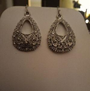 Premier Designs Heirloom Earrings